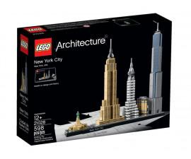 Конструктор ЛЕГО Architecture 21028