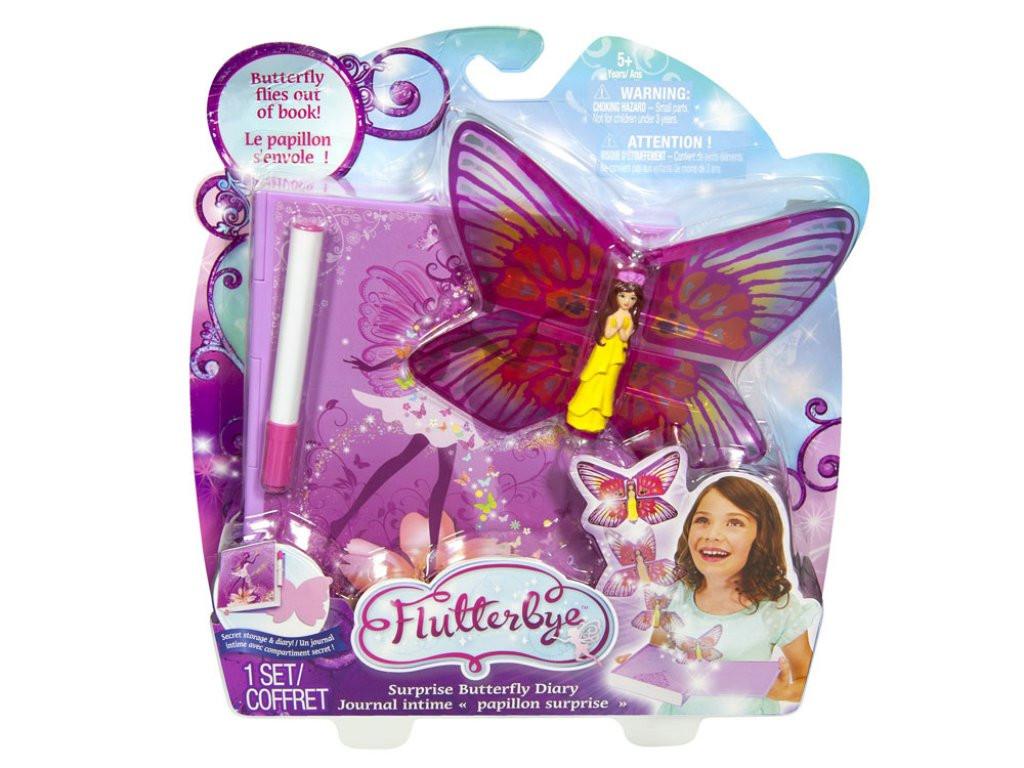 Забавни играчки Други марки Flutterbye 34.00283