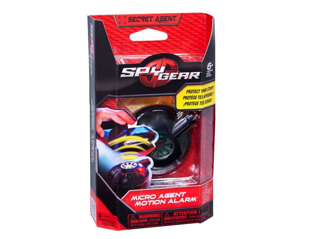 Забавни играчки Spin Master Spy Gear 34.00301