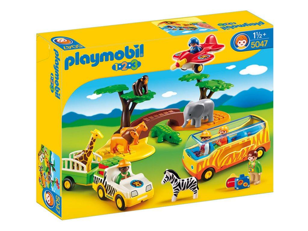Ролеви игри Playmobil 1-2-3 5047