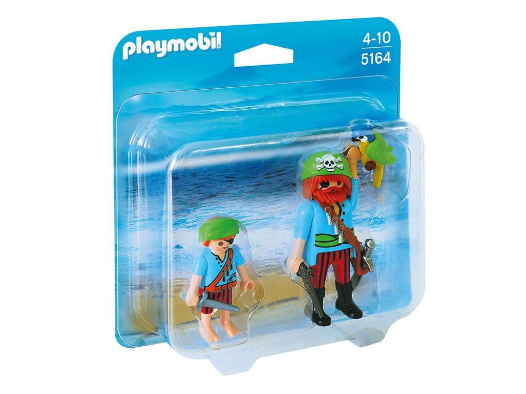 Ролеви игри Playmobil Pirates 5164