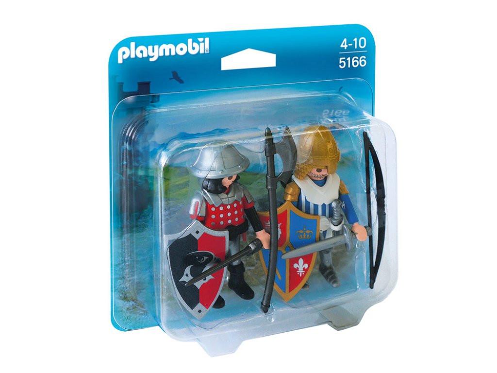 Ролеви игри Playmobil Knights 5166
