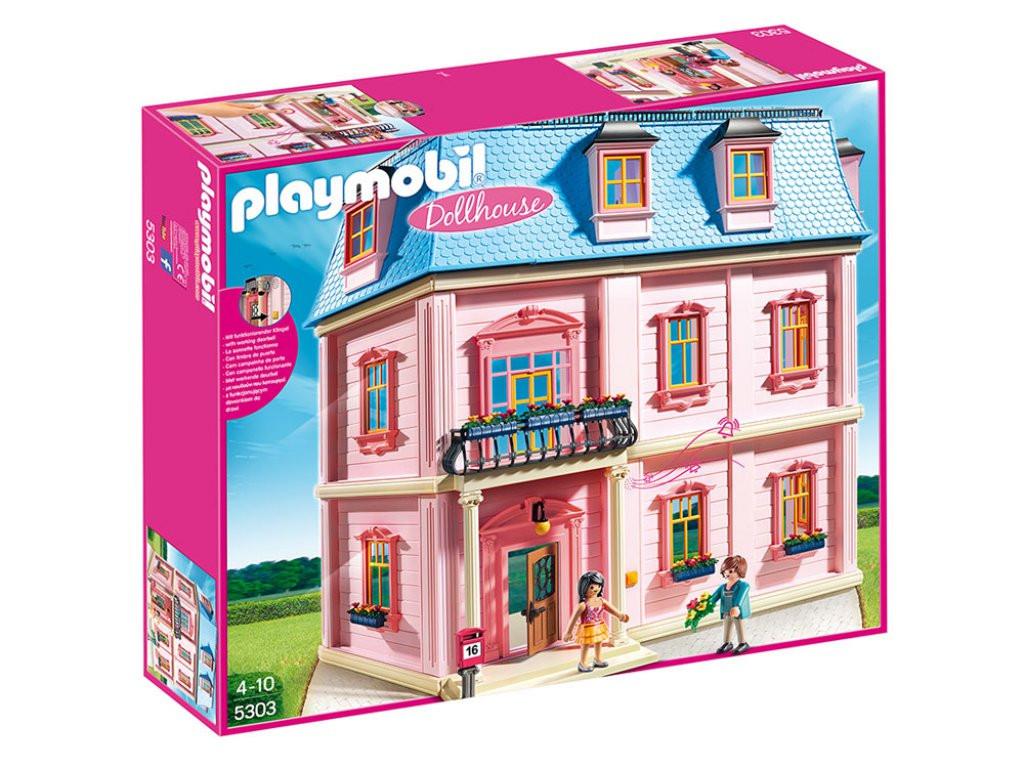 Ролеви игри Playmobil Dollhouse 5303