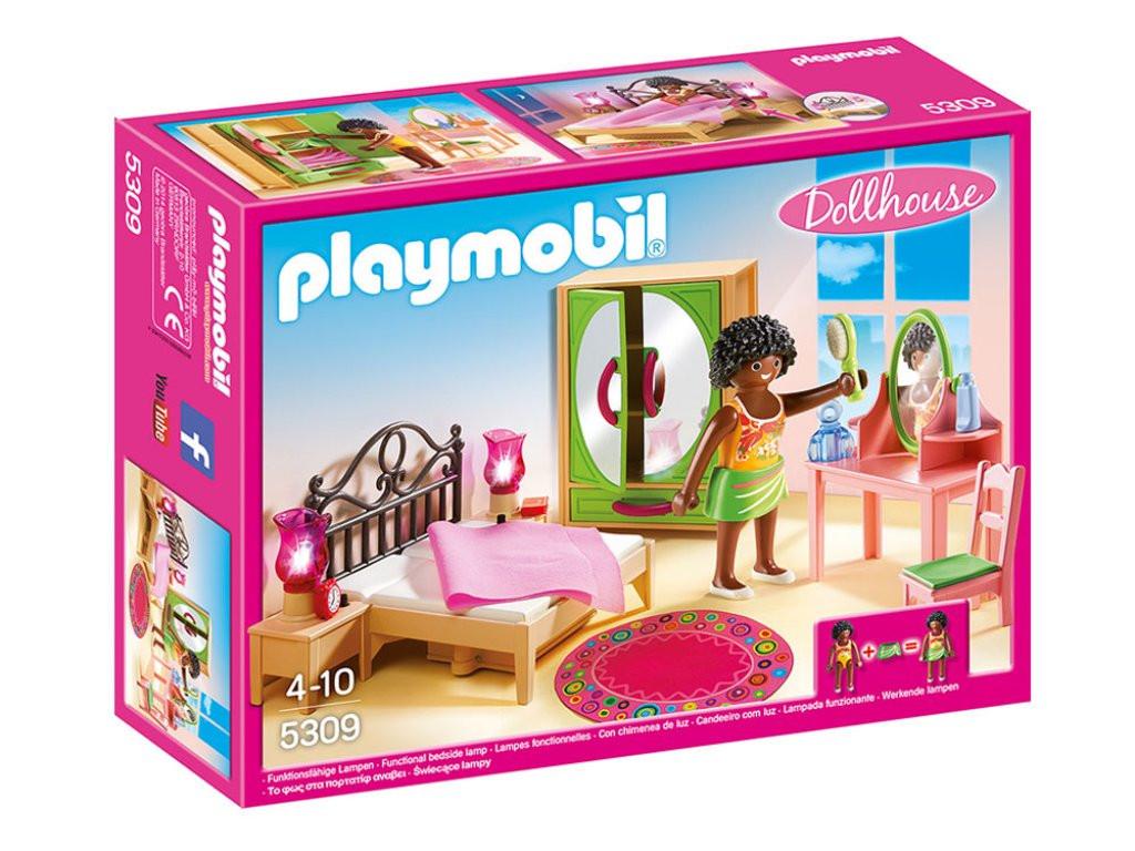 Ролеви игри Playmobil Dollhouse 5309
