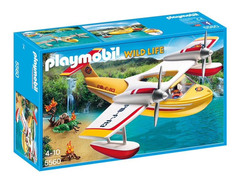 Ролеви игри Playmobil Wild Life 5560