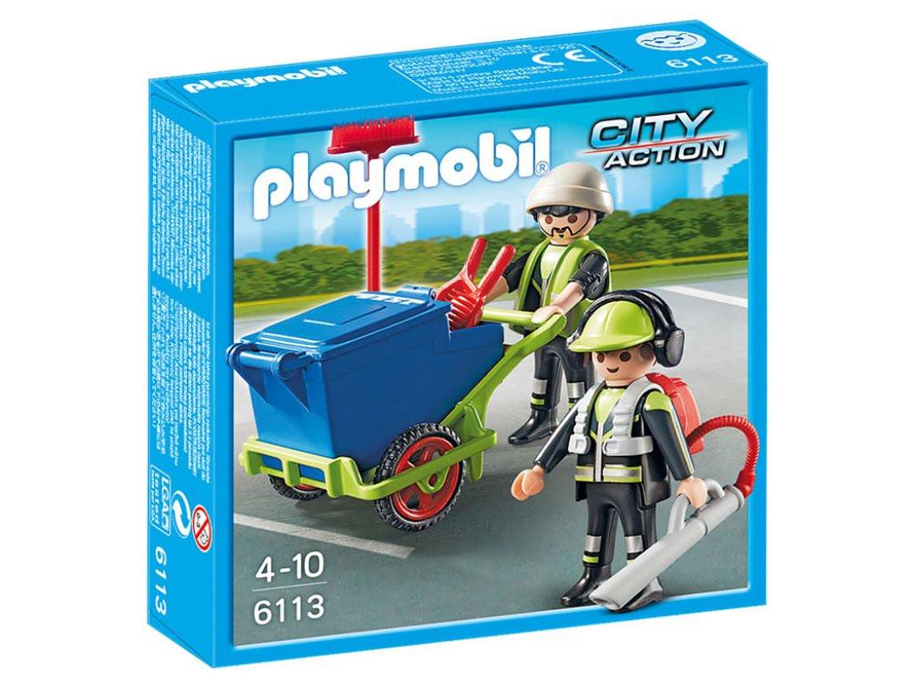 Ролеви игри Playmobil City Action 6113