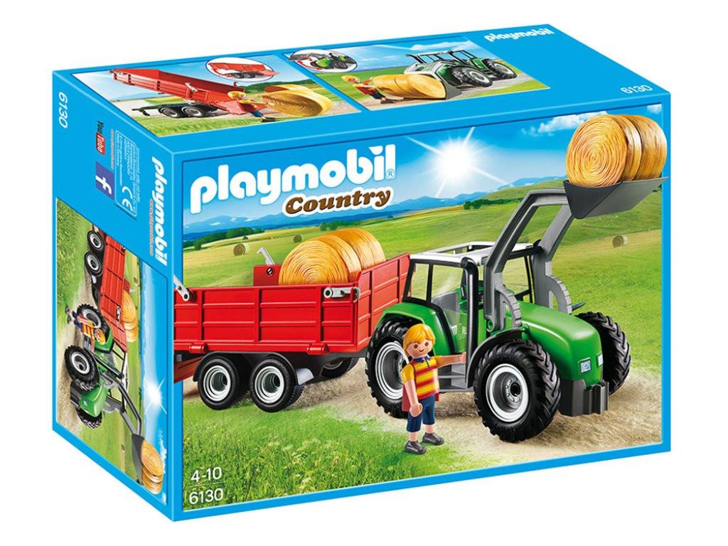 Ролеви игри Playmobil Country 6130