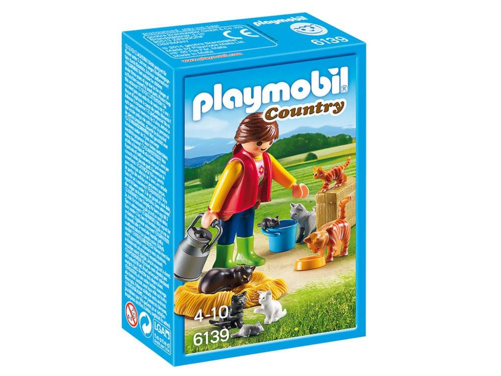 Ролеви игри Playmobil Country 6139