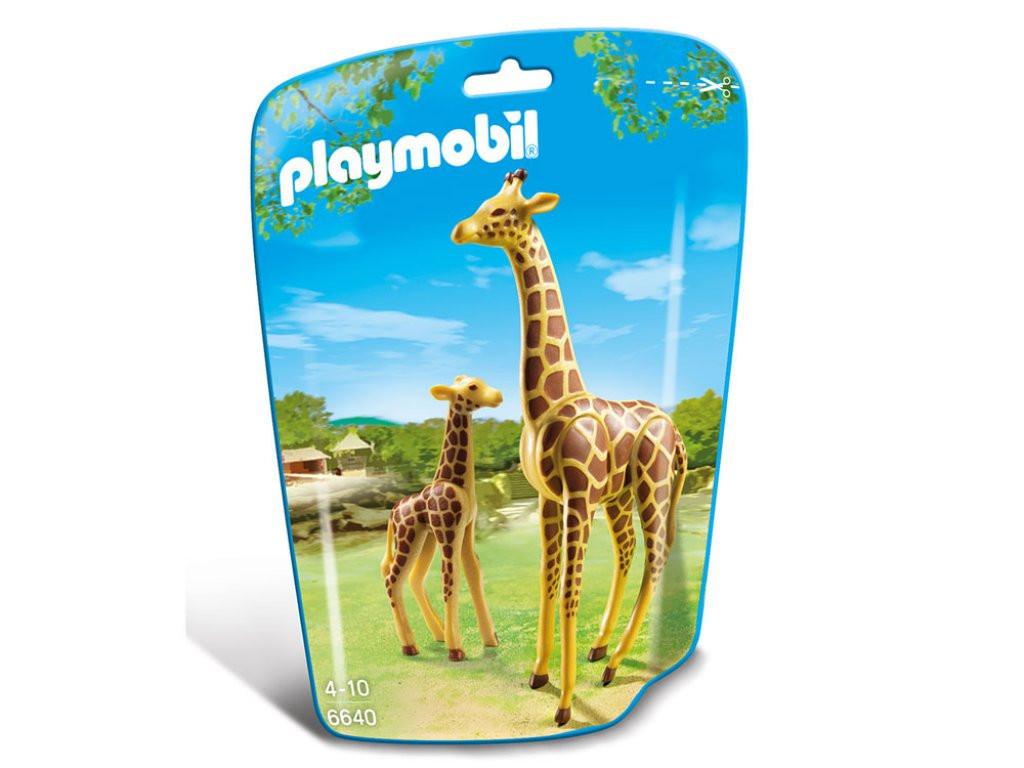 Ролеви игри Playmobil City Life 6640