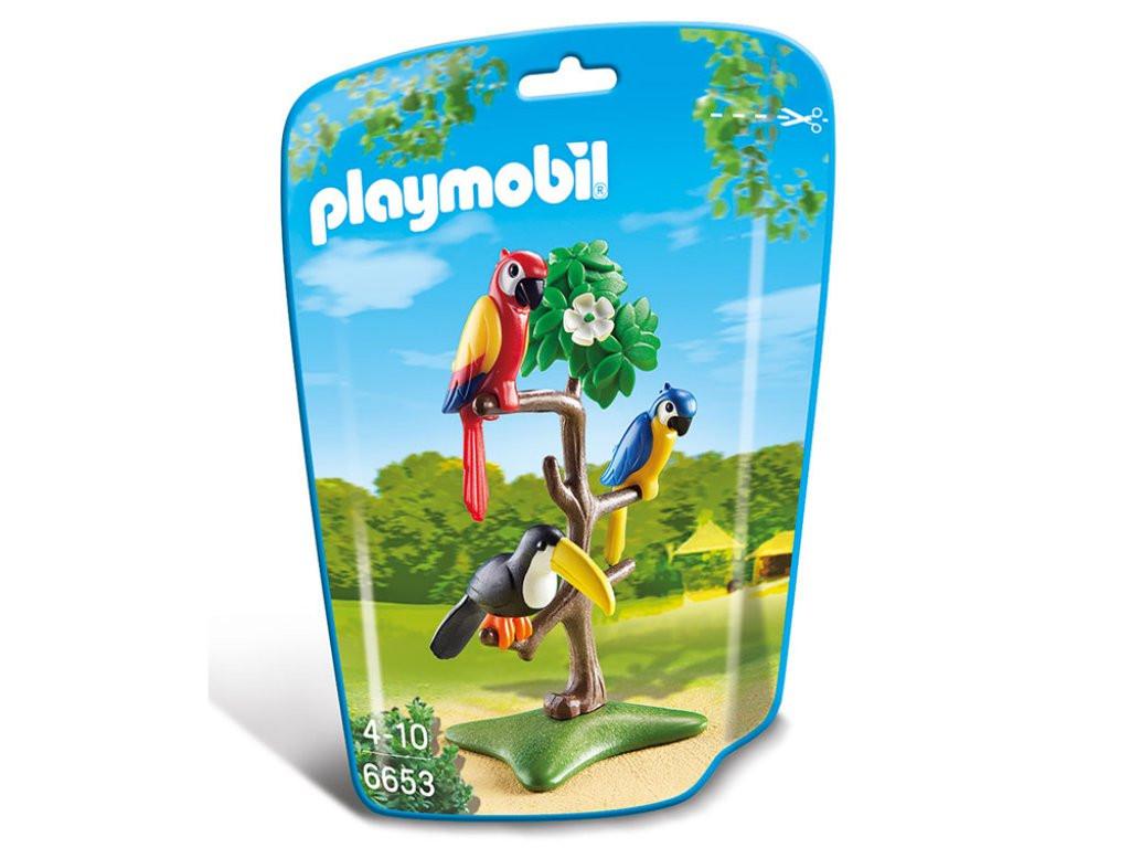 Ролеви игри Playmobil City Life 6653