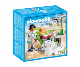 Ролеви игри Playmobil City Life 6662