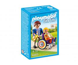 Ролеви игри Playmobil City Life 6663