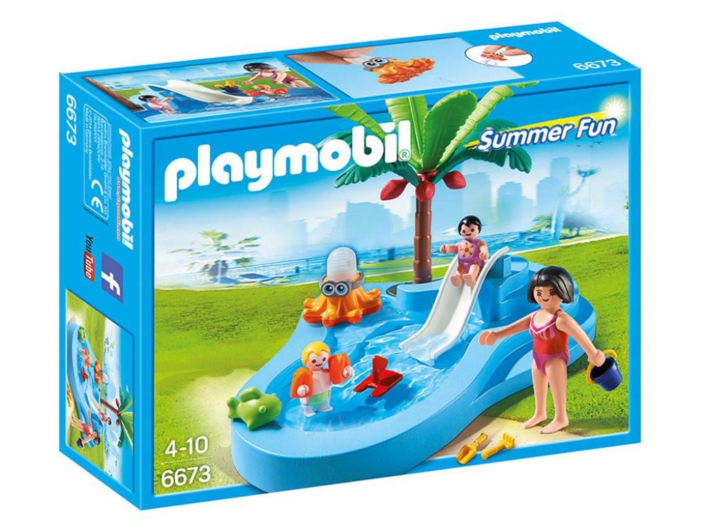 Ролеви игри Playmobil Summer Fun 6673