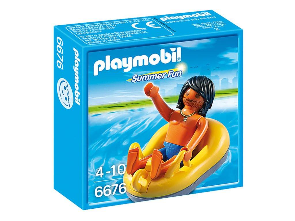 Ролеви игри Playmobil Summer Fun 6676