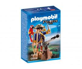 Ролеви игри Playmobil Pirates 6684
