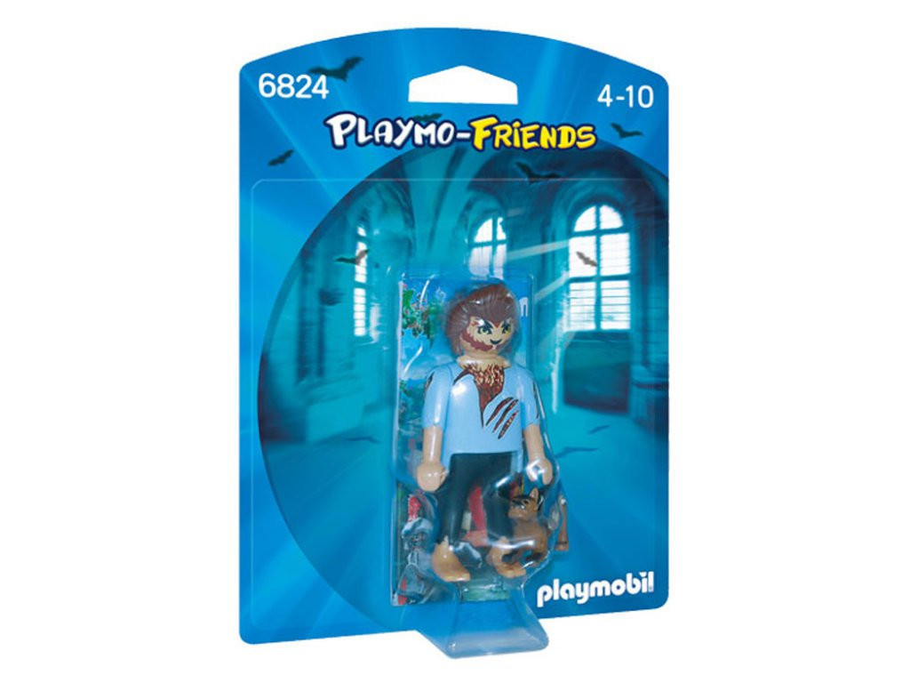 Ролеви игри Playmobil Playmo-Friends 6824