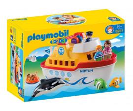Ролеви игри Playmobil 1-2-3 6957