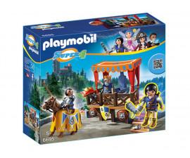 Ролеви игри Playmobil Super 4 6695