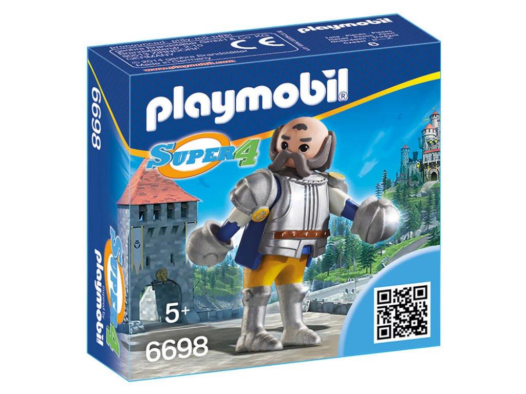 Ролеви игри Playmobil Super 4 6698
