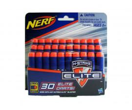 Комплект стрели за Nerf Elite - 30 бр.