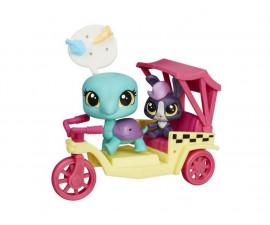 Забавни играчки Hasbro Littlest Pet Shop B3807
