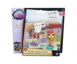 Забавни играчки Hasbro Littlest Pet Shop B4482