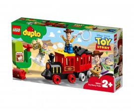 Конструктор ЛЕГО Duplo 10894 - Влак от Toy Story