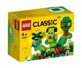 Конструктор ЛЕГО Classic 11007