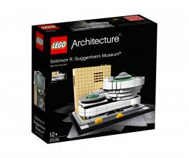 Конструктор ЛЕГО Architecture 21035