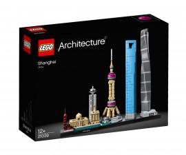 Конструктор ЛЕГО Architecture 21039