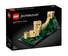 Конструктор ЛЕГО Architecture 21041