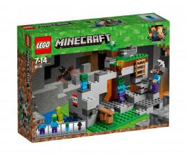 Конструктор ЛЕГО Minecraft 21141