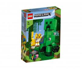 Конструктор ЛЕГО Minecraft 21156