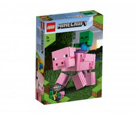 Конструктор ЛЕГО Minecraft 21157