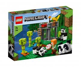 Конструктор ЛЕГО Minecraft 21158