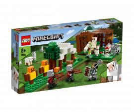 Конструктор ЛЕГО Minecraft 21159