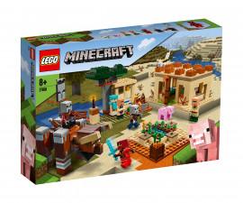 Конструктор ЛЕГО Minecraft 21160