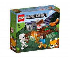 Конструктор ЛЕГО Minecraft 21162