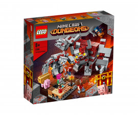 Конструктор ЛЕГО Minecraft 21163