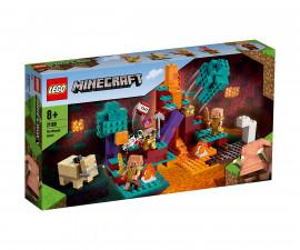 Конструктор ЛЕГО Minecraft 21168