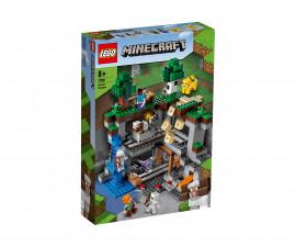 Конструктор ЛЕГО Minecraft 21169