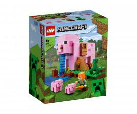 Конструктор ЛЕГО Minecraft 21170
