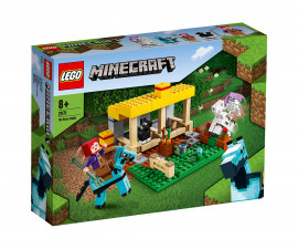 Конструктор ЛЕГО Minecraft 21171
