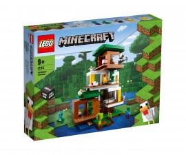 Конструктор ЛЕГО Minecraft 21174