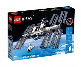 Конструктор ЛЕГО Ideas 21321