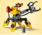 Конструктор ЛЕГО Криейтър 31090 - Подводен робот thumb 10