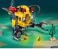 Конструктор ЛЕГО Криейтър 31090 - Подводен робот thumb 5