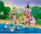 Конструктор ЛЕГО Дисни Принцеси 41162 - Кралското празненство на Ариел, Аврора и Тиана thumb 4