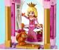 Конструктор ЛЕГО Дисни Принцеси 41162 - Кралското празненство на Ариел, Аврора и Тиана thumb 9