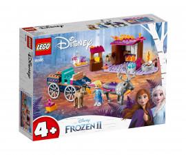 Конструктори LEGO 41166